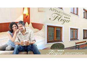Logo Appartements Fleger