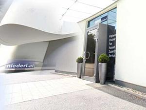 Logo Bürotechnik Niederl GmbH