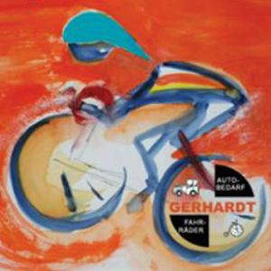 Logo 2rad-shop Gerhardt GesmbH