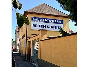 Logo Ing. Josef Stanitz