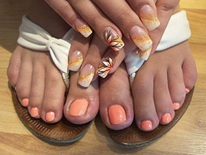 Logo CT Nails - Klasan Nicolette