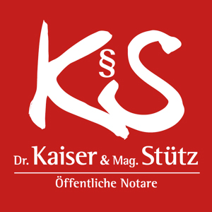 Zum Detaileintrag von Notare Dr. Helga KAISER § Mag. Wolfgang STÜTZ