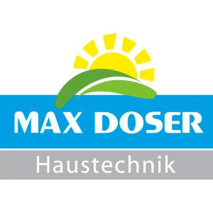 Logo Doser Haustechnik GmbH & Co KG