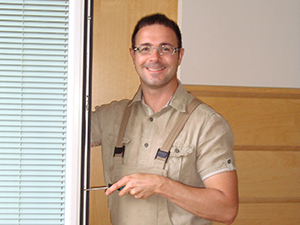 Logo Fensterreparatur Piringer OG