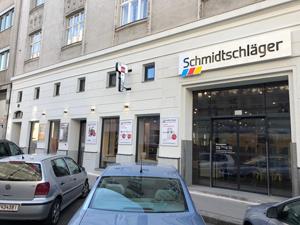Logo Schmidtschläger W+K GesmbH