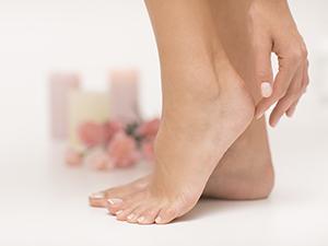 Zum Detaileintrag von Weyringer Rositta - medizinische Fußpflege