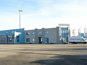 Zum Detaileintrag von Hochleitner GmbH