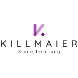 Logo Verena Killmaier Mag. Steuerberatung