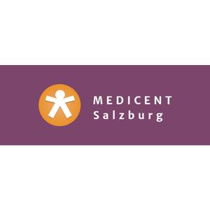 Zum Detaileintrag von Medicent Salzburg - Ärztezentrum