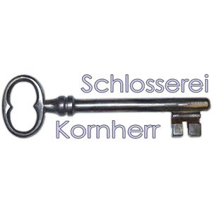 Logo Bau- und Konstruktionsschlosserei Bernhard Kornherr e.U.