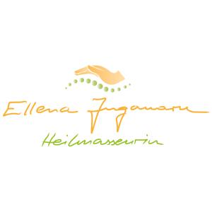 Logo Elena Juganaru