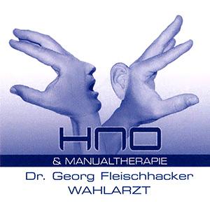 Logo Dr. Georg Fleischhacker
