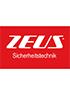 ZEUS Sicherheitstechnik - Firmenlogo