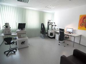 Logo DANILKO Lukas Dr. med. univ. Facharzt f. Augenheilkunde u. Optometrie