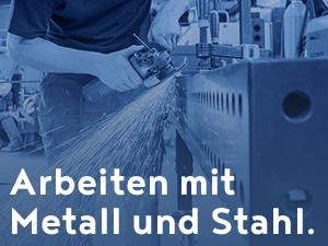 Logo Harry Simeoni GmbH - Metallbau