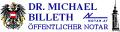 Billeth Michael Dr.