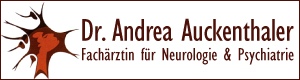 Logo Dr. Andrea Auckenthaler