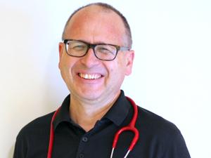 Altenriederer Michael Dr.