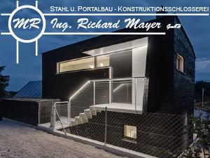 Zum Detaileintrag von Mayer Richard Ing GmbH