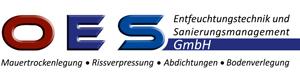 Zum Detaileintrag von OES Entfeuchtungstechnik u Sanierungsmanagement GmbH