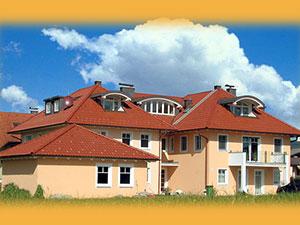 Logo Hotel Pension Hiesel Villa Untersbergblick