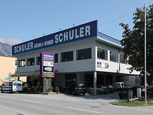 Logo Schuler GesmbH