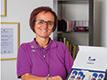 Logo Andrea Kaiser  - Dipl. Energetikerin und Ernährungstrainerin nach TCM