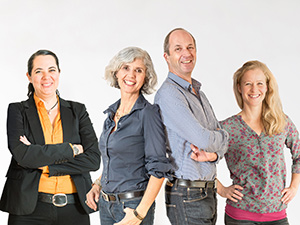 Logo Fisch KOM- Fischer Renate - PR.Kommunikation.Business Coaching-capito-leichte Sprache
