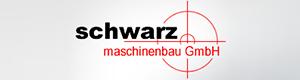 Logo Schwarz Maschinenbau GmbH