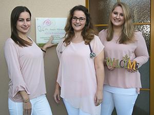 Logo Waroschitz Sandra Dr. - Wahlärztin Praxis für Komplementärmedizin