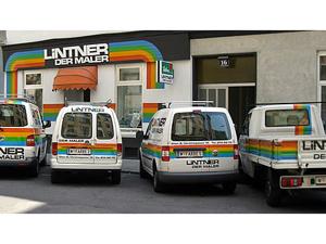 Logo Fritz Lintner Malerbetrieb - Inh. Friedrich Wagner e.U.