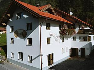 Logo Haus Dorfschmied