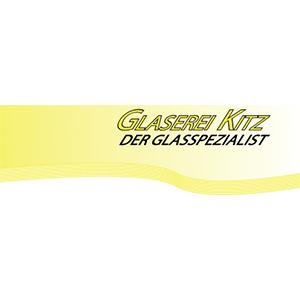 Logo Glaserei Kitz - Der Glasspezialist Inh. Emil Pogatschnig