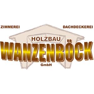 Logo Holzbau Wanzenböck GmbH