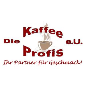 Logo Die Kaffee Profis e.U.