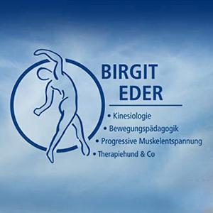 Zum Detaileintrag von EDER BIRGIT - Therapiehund & Co. - Bewegungspädagogin - Kinesiologin