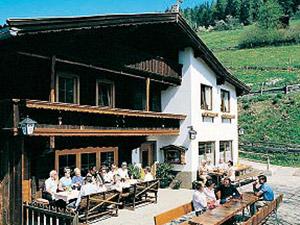 Jausenstation Schrofen - Josef Aschaber