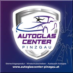 Logo Autoglascenter Pinzgau