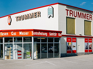 Logo Trummer GmbH & Co KG