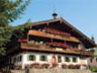Logo Gasthof - Pension Fuchswirt Kelchsau