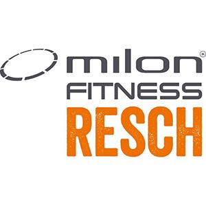 Logo milon Fitness Resch
