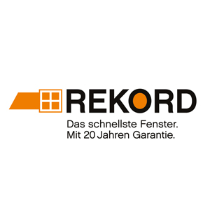 Logo Rekord Fenster - ACCDUR Fenstertechnik Produktions- und Vertriebs Ges.m.b.H.