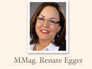 Logo MMag. Renate Egger