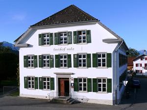 Logo Freihof Sulz