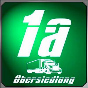 Logo 1A - Übersiedlungen