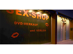 Logo Sex Shop - Kabinensex - Czerningasse 29