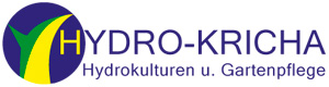 Logo HYDRO-KRICHA e.U.