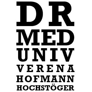 Zum Detaileintrag von Dr. Verena Hofmann-Hochstöger