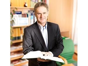 Logo Dr. Gerhard Wallner