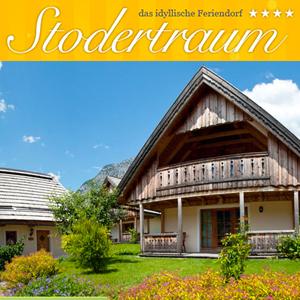 Zum Detaileintrag von Feriendorf Stodertraum